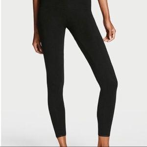 {PINK} 2/$20 Black High Waisted Leggings